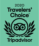 2020 Travelers Choice