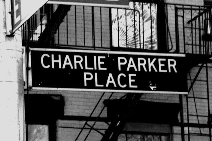 Charlie Parker Place
