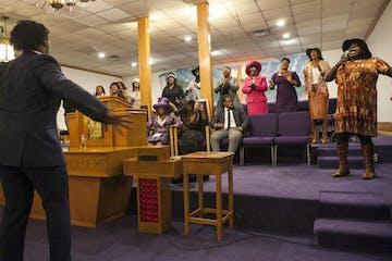 Harlem Gospel