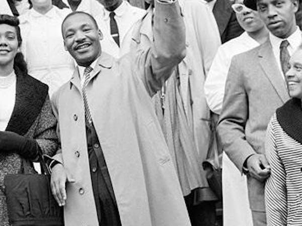 Civic Education, Social Justice, & Civil Rights Tours