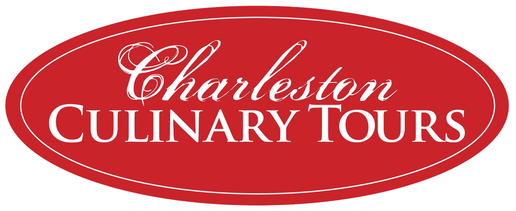 Charleston Culinary Tours Logo