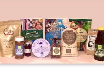 Charleston Gift Box