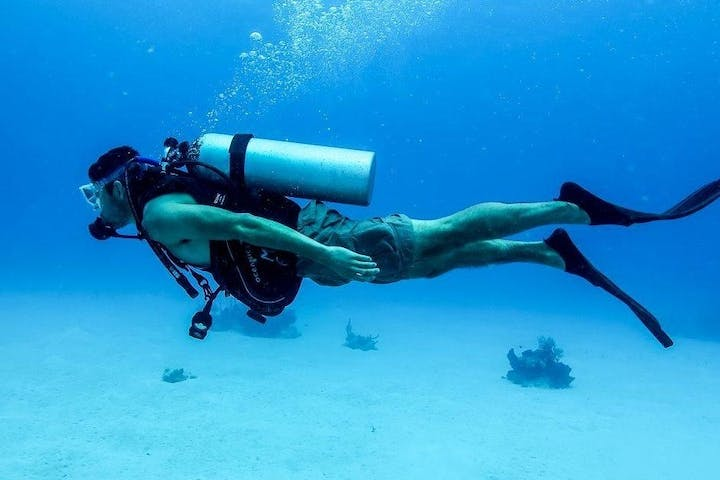 Scuba Diving Tours in Guadeloupe
