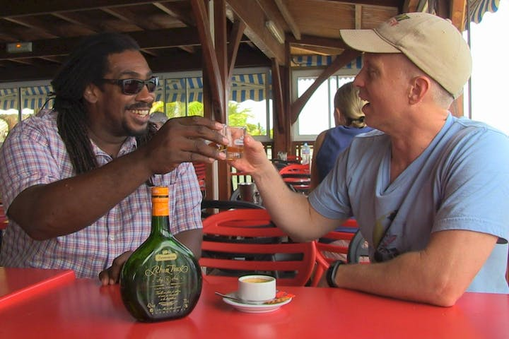 Tours in Guadeloupe