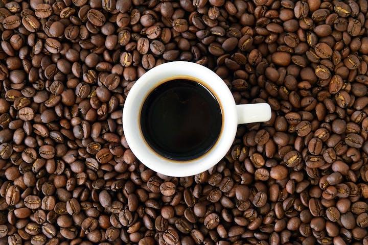 café vanibel guadeloupe