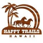 Happy Trails Hawaii Logo