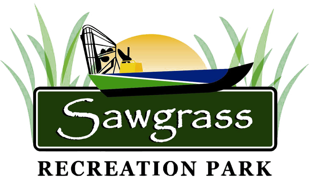 Everglades Tours Airboat Rides by Sawgrass Recreation Park
