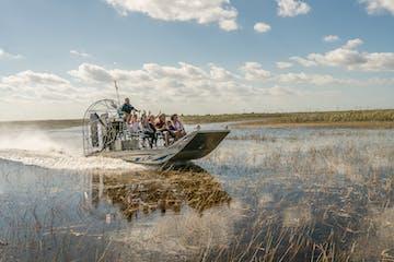 Everglades Florida Tours