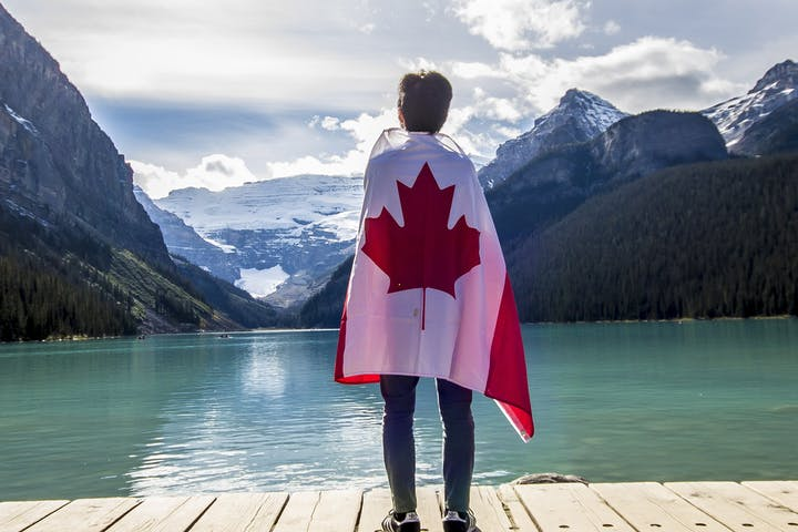 Discover Canada Tours a m