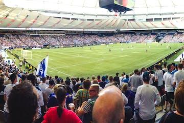 Whitecaps Soccer
