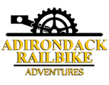 Adirondack Scenic Rail Bike Adventures