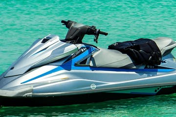 St. Petersburg jet ski rental