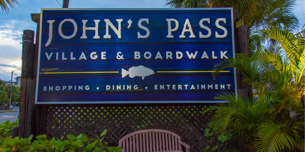 John's Pass