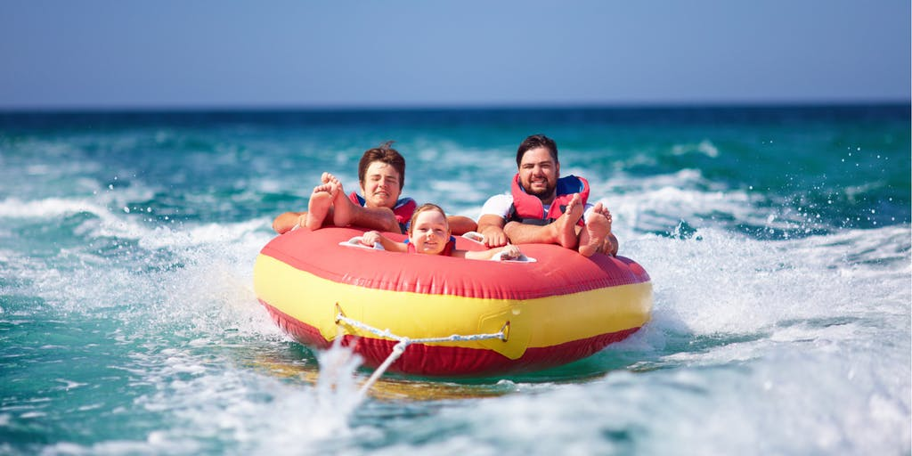 Tampa Bay boating
