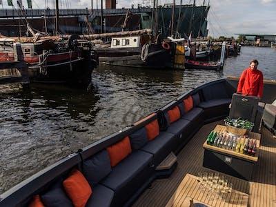 Boek Hier De Nomag Max 52 Gasten Flagship Amsterdam