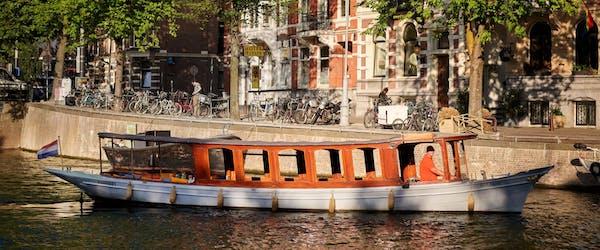 Salonboot Agatha