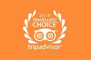 Traveller choice awards