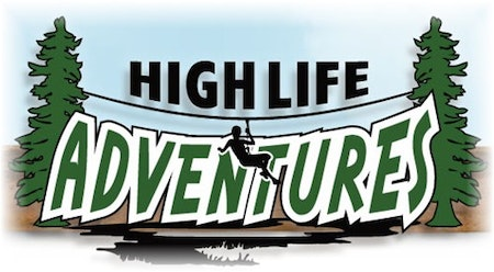 High Life Adventures | Warrenton, Oregon Coast Ziplining Tours
