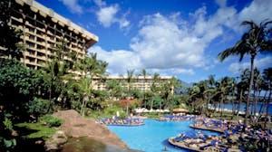 Hyatt Regency Maui located near the best scuba diving sites.