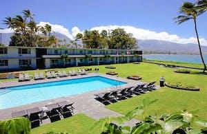 Maui Seaside Hotel is Hawaiian-owned.