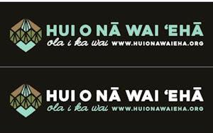Hui O Na Wai Eha is Hawaiian-owned.