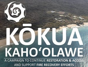 KIRC is Hawaiian-Owned, Kokua Kaho'olawe