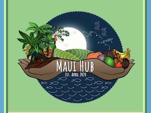 Maui Hub is a Hawaiian-owned food distribution company.