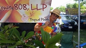 Maui Grown is Hawaiian-owned in Lahaina.