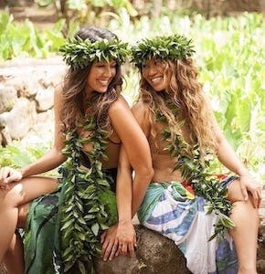Aloha Missions is Hawaiian-owned.