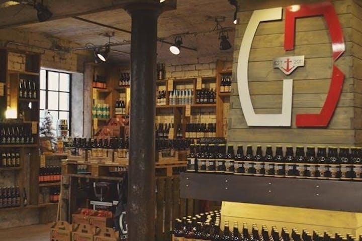 Gloucester Docks Brewery