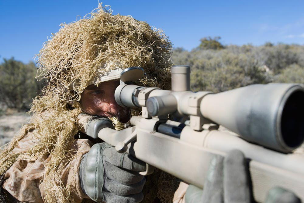 most famous american snipers in history the range 702