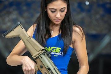 Las Vegas Top Shooting Range