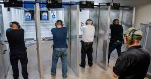 Basic Firearm Safety Class