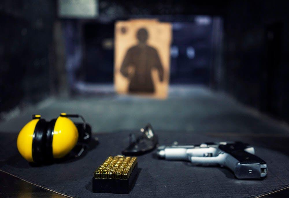 gun safety equipment