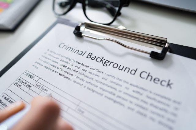 universal background check