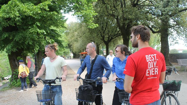 Lucca-Biking-Tour-Group