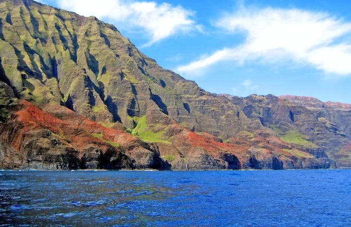 Na Pali Coast Tours Sightseeing Snorkeling Tours In