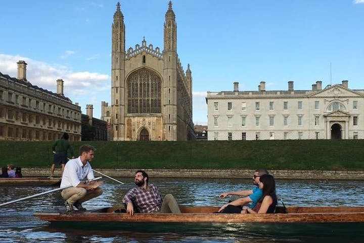 Private Punting Tour