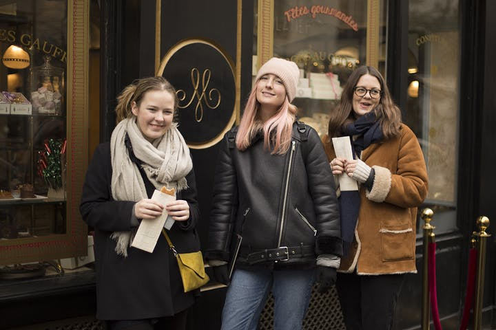 Sugar & Spice Tour of Paris