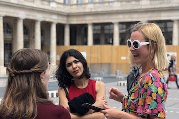 Drama Queens Tour of Paris