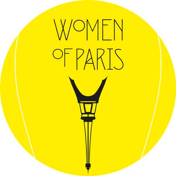 Women of Paris Logo