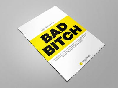 2018-Bad-Bitch-Calendar-Cover