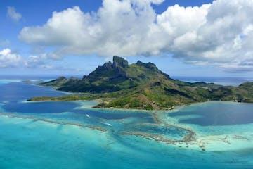 Leeward Island Tahiti