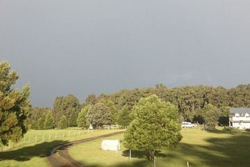 A look at the Wombat Discovery Tour farmstay
