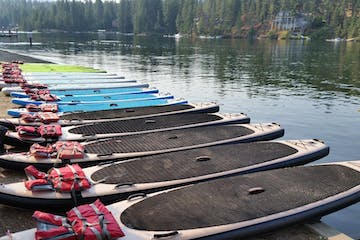 Post Falls, ID Stand Up Paddle Board