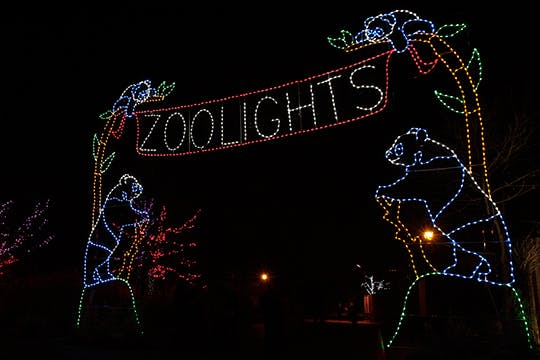 our top picks holiday lights in washington dc - Christmas Lights In Dc