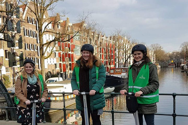 Segway-Tour-of-Amsterdam