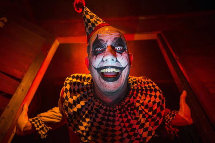 ScareHouse | Pittsburgh's Scariest Haunted House
