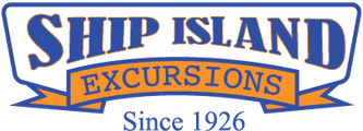 Ship Island Excursions