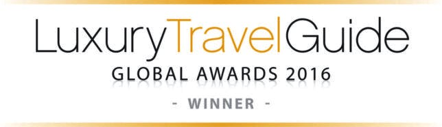 SDBW Luxury Travel Award
